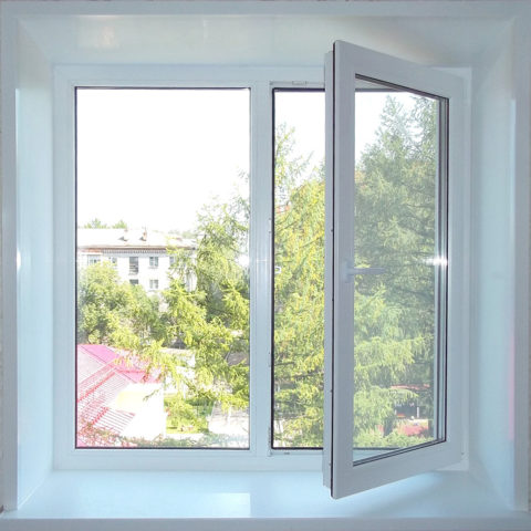 Картинка окна эконом